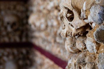Descobrir a história da antiga cidade de Faro