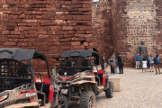 Buggy, Moto 4 ou Side by Side no Algarve.
