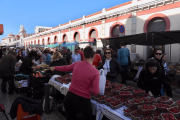 Passeio Mercado de Loulé
