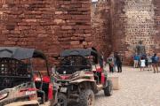 Algarve buggy off-road