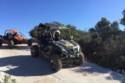 Algarve Off-Road Driving Tour