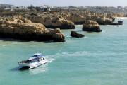 A melhor Boat Party do Algarve