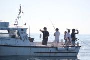 Experiência de pesca em sagres