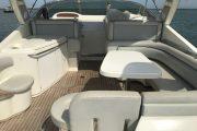 Aproveite um dia na ria formosa neste fantástico barco