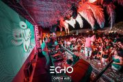 Enjoy the Algarve nightlife in the best nightclubs at Echo Tavira