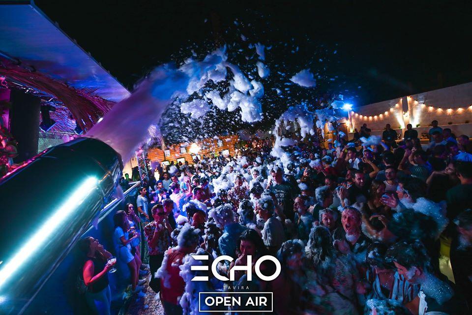 enjoy the algarve nightlife in the best nightclubs in echo tavira