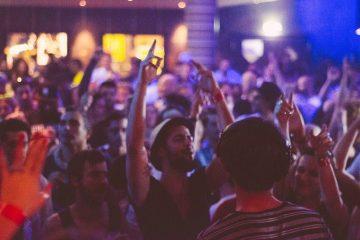Le Club para sair a noite em Albufeira
