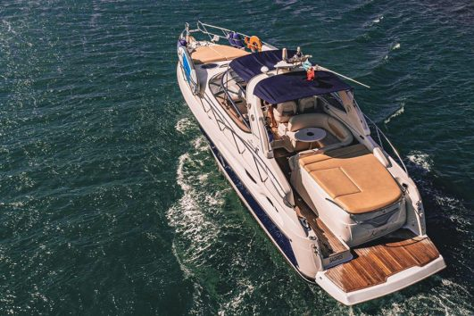 Private Yacht Hire