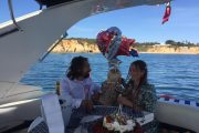 Birthday Boat Party